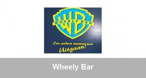 77-Wheely Bar