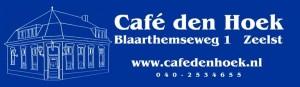 Cafe den hoek